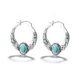 01b2f593909cf Shop Earrings Round Hoops UK | Earrings Round Hoops free delivery to ...