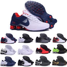 $enCountryForm.capitalKeyWord Australia - Hot Sale Designer Shox Deliver 625 MenRunning Shoes Wholesale Shox DELIVER OZ NZ Mens Athletic Sneakers Sports Shoes 7-12