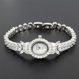 $enCountryForm.capitalKeyWord Australia - Hermosa Perfect Womens Quartz Wristwatch Fashion Jewelry Watch For Lady Party Bracelet 8 Inches Hs0013w J190719