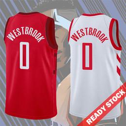 $enCountryForm.capitalKeyWord Australia - Kids Houston game jersey Harden ball suit American professional basketball league Westbrook Gordon rocket Capela home and away ball suit