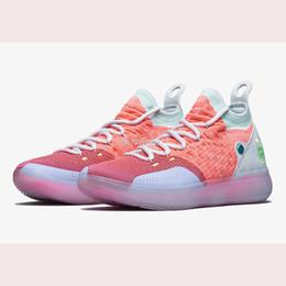 Zapatillas de baloncesto para hombre KD 11