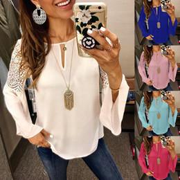 6c44016605308 White V Neck Blouse Online Shopping | White Ruffle V Neck Blouse for ...