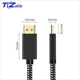 $enCountryForm.capitalKeyWord Australia - DisplayPort Cable 4K*2K 144Hz DP Cord 1.2 Version Ultra 3D Male to Male For HDTV PC Laptop Projector HD Cable Black