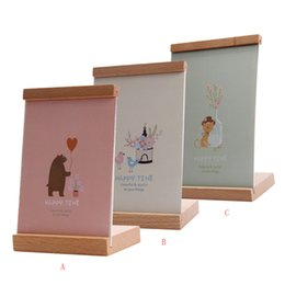 Design Photo Frames Australia - Simple Stype Home Design Wedding Love Photo Frame Vintage Wall Decoration Wooden Picture Frame Wall Photo Drop Ship