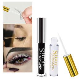 d8464e25ac4 Transparent Fake Eyelash Adhesive Makeup Eye Lash Glues Black False  Eyelashes Glue Long Lasting Extension Glue For Lashes 1 pcs