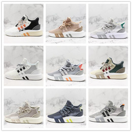 shoebox shoes Australia - New Arrival EQT ADV Basketball Shoes Mens Women PU Designer TOP Mesh Outdoor Sport Athletic Sneaker With Shoebox