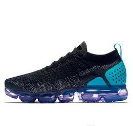 eb23b818b063b5 2019 New Vapors Shock Knit Running Shoes Sneakers White Metallic Gold Men  Women 2.0 Trainer Designer Athletic Shoes
