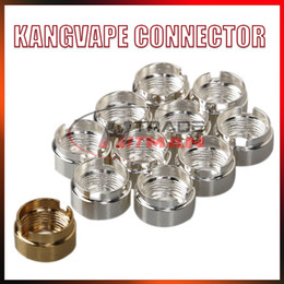 $enCountryForm.capitalKeyWord Australia - Kangvape Magnetic Connector 510 Thread Adapters Th420 Magnetic Adapter Ring for Thick Oil Cartridges fit TH 420 TH710 MINI K Box