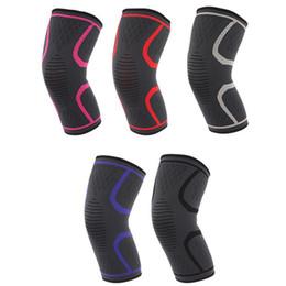 $enCountryForm.capitalKeyWord UK - WANAYOU 1 PC Sports Knee Pads Elastic Anti-Slip Warm Knee Sleeves Outdoor Pads Cycling Mountain Tennis Fitness Support