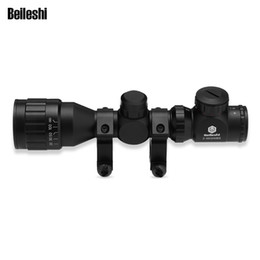 $enCountryForm.capitalKeyWord Australia - Beileshi 2 - 6 x 32AOEG Outdoor Hunting Tactical Telescope Fast Optical Sight with Scope Sunshade