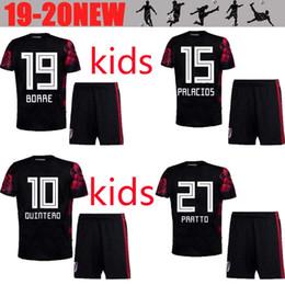 2019 River Plate kids kit home white Soccer Jersey River Plate  10 MARTINEZ  away Soccer Shirt 18 19 riverbed Child Football Uniform Sales f9bdf08c4