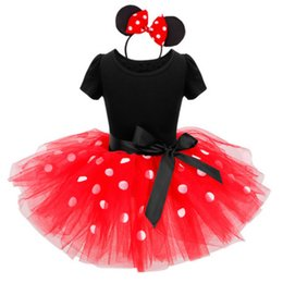 christmas tutu wear 2019 - Newborn Baby Girl Clothes Brand Baby Christmas Clothing Tutu Dress My 1st First Christmas Party Wear Infant Clothing 0-2