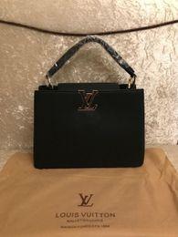 7aa3e2f6f8e LOUIS VUITTON SUPREME 2018 High Quality Fashion Women Shoulder Bags Cross  Body Messenger Hadbag Bag Famous Designers