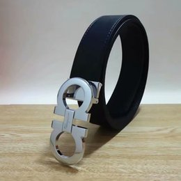 $enCountryForm.capitalKeyWord Australia - 2019 hot Temperament personality buckle belt Luxurys Belt real leather belts Designers Belt For Men And Women business belts designers belts