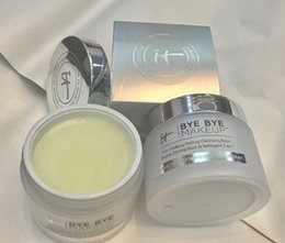 2018 new In stock bye bye 3-in-1 Makeup Melting Cleansing Balm Boume Demaquillant et Nettoyant 3 en