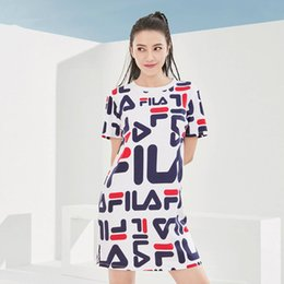 Wholesale 20190502 Buttock wrapped and slim short sleeved dress