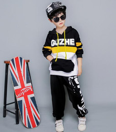 Korean sportswear online shopping - New Korean version of Boys Hat Guard Boys Foreign Style Children s Fashion Sportswear in