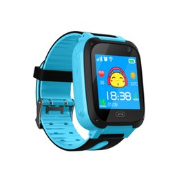 $enCountryForm.capitalKeyWord UK - New children's smart phone watch multi-function student positioning touch screen learning watch