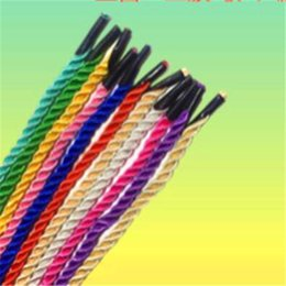 $enCountryForm.capitalKeyWord Australia - 5mm polyester cord 1800D pp nylon cords handbag cords gift bags cord ,35cm length piece ,1000 pieces lot , CX172