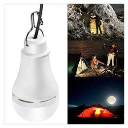 $enCountryForm.capitalKeyWord Australia - LED 5W USB 5V Camping Bulb Emergency Light for Outdoor Lighting High Power Glass globe bulbs
