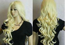 $enCountryForm.capitalKeyWord Australia - Balder Hringhorni Anime Cosplay Costume Wig Kanekalon hair no lace front wigs Free deliver