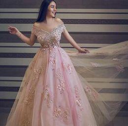 2d41a5c867 Romantic Evening Dresses Pink Australia | New Featured Romantic ...
