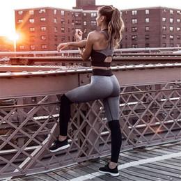 $enCountryForm.capitalKeyWord Canada - lady workout set Sport suit Clothes sports bra women yoga sets gym fitness sportswear female tracksuit active wear #120062