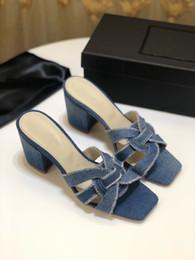 $enCountryForm.capitalKeyWord NZ - Men Women Sandals with Correct Dust Bag Shoes snake print Slide Summer Wide Flat Sandals Slipper yz19051606