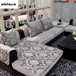 $enCountryForm.capitalKeyWord Australia - European style Leather sofa cover sofa towel mat Chenille Jacquard Non-slip luxury sofacover four seasons free shipping