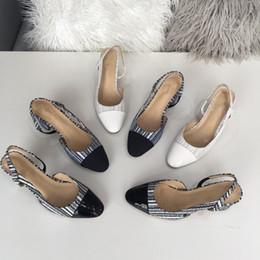 $enCountryForm.capitalKeyWord Australia - red bottom Heel shoes models Wedding shoes Women Pointed Toe High Heels Slingback Stilettos Leather Sandals Pumps mf190521