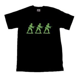 $enCountryForm.capitalKeyWord UK - Toy Soldiers Cool T-SHIRT ALL SIZES # BlaO-Neck
