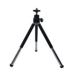 Tripod for camcorders online shopping - Desktop Mini Tripod with Pan Tilt for Digital Cameras and Camcorders