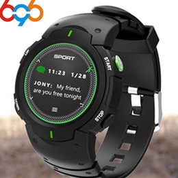 Discount mobile rated - 696 Hot Sale High Quality Fashion F13 Waterproof Heart Rate Smart Watch Mobile Phone Companion For Android For IOS Gift