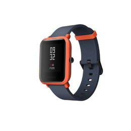 $enCountryForm.capitalKeyWord Australia - Original AMAZFIT Bip Youth Edition Smart Watch GPS GLONASS Bluetooth 4.0 Heart Rate Monitor Waterproof Android IOS