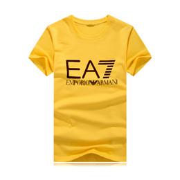 $enCountryForm.capitalKeyWord NZ - Luxury T Shirts for Men Women Brand Shirt Summer Casual Couple Mens Designer Clothing Loose Fashion Tide Letter Print Short Sleeve Tops