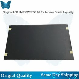 Screen For Computer Australia - GIAUSA LCD touch screen for Lenovo ideacentre aio 510-23ISU 520-23IKU 510-23ASR LM230WF7 SS B1 SSB1All-In-One Computer