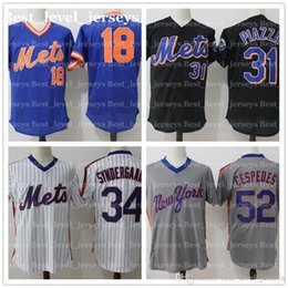 231221d9a cheap retro mesh 34 Noah Syndergaard Jersey 18 Darryl Strawberry 52  Cespedes Majestic 16 Dwight GoodenNew York jerseys Mets hot sale