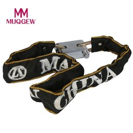 $enCountryForm.capitalKeyWord NZ - Dropshipping Heavy Duty Motorbike Motorcycle Scooter Bike Motor Bicycle Chain Pad Lock Bicycle Accessories wholesale #170816