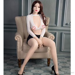 $enCountryForm.capitalKeyWord Australia - Solid silicone sex doll realistic life size super star face model sexdolls adult vagina sex for man