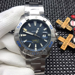 $enCountryForm.capitalKeyWord Canada - New Dive 300M WAY2012.BA0927 Steel Case Blue Texture Dial Automatic Mens Watch Stainless Steel Sports Watches Timezonewatch Cheap Z15a1