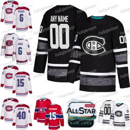 618c87428 15 Jesperi Kotkaniemi 2019 All Star Montreal Canadiens Max Domi Shea Weber  Jonathan Drouin Tomas Tatar Brendan Gallagher Joel Armia Jersey