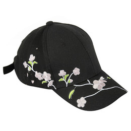 Black BaseBall caps online shopping - 2019 The Hundreds Rose Snapback Caps Exclusive customized design Brands Cap men women Adjustable golf baseball hat casquette hats