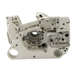 Power Housing Australia - Crankcase Crank Oil Tank Engine Housing For Stihl 024 026 MS240 MS260 Chainsaw #1121 020 2117 By Farmertec
