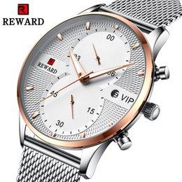 Мужские часы Blast Спортивные часы отдыха 2019 года Трансграничные европейские и американские бизнес-часы Новые 5-контактные мужские часы Timing на Распродаже