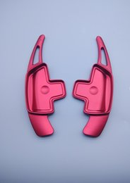 $enCountryForm.capitalKeyWord Australia - Car Steering Wheel Paddle Shift Metal Decoration Trim
