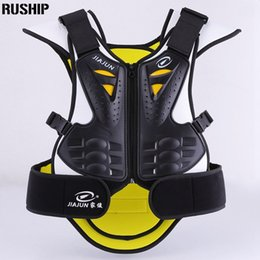 $enCountryForm.capitalKeyWord NZ - Professional Ski Snowboard Back Support Motorcycle body Protector Hard Skateboarding Support sport Motocross Back Protection #40071