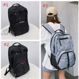 $enCountryForm.capitalKeyWord Australia - Unisex U&A Backpack Boys Girls School Bag Brand Designer Shoulder Bags Under Schoolbag Travel Sports Backpacks Armor Laptop Storage Bags Hot