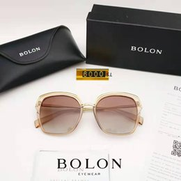 M Sunglasses Brands UK - 1pcs wholesale - Brand designer sunglasses men women High quality Metal Frame uv400 lenses fashion glasses eyewear with free cases and box