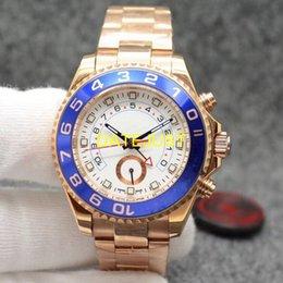 Famous Luxury Men Watch Automatic Mechanical Australia - Rol ix YACHT AAA MASTER 2 automatic mechanical watch 44mm luxury brand watch men day military men sport watches famous brand logo 902