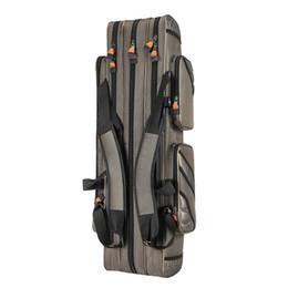 $enCountryForm.capitalKeyWord NZ - Outdoor 3 Layer Fishing Bags 100cm Waterproof Fishing Tackle Bag Rod Bag Pole Bags Storage Case Carp Tackle #613878